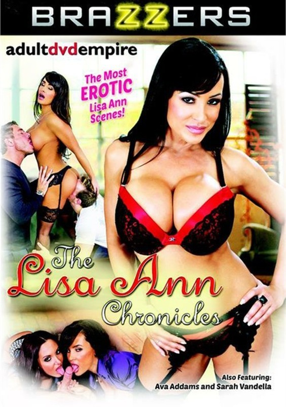 The Lisa Ann Chronicles (Brazzers)