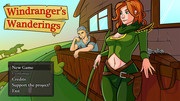 Windranger's Wanderings [Version 1.1.1] (Tit Dang)