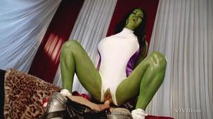 Chyna - Avengers XXX: A Porn Parody sc4, 2012, HD, 720p