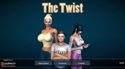 The Twist – Version 0.03 [KsT games]
