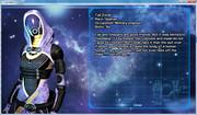 Lust Effect (Mass Effect universe) [teaser] [Kosmos Games]