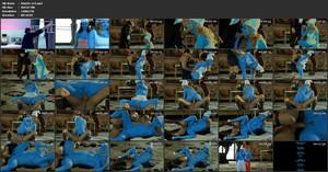 Lexi Belle - This Ain't the Smurfs XXX sc4, 2012, HD, 720p
