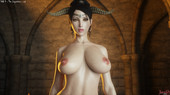 Horny girl3d image set by Jared999D