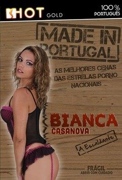 Made in Portugal - Bianca Casanova a Escaldante (2017/720p)