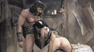 Asphyxia Noir - This Ain't Conan The Barbarian XXX, sc2, HD, 720p