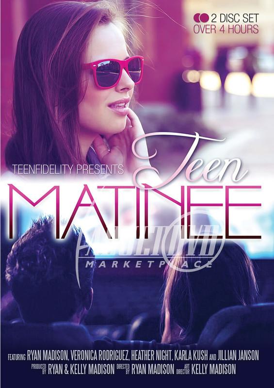 Teen Matinee (TEEN FIDELITY/2015)