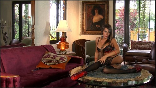 Madison Ivy - Luxury Lady
