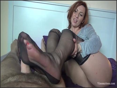 Stockings Fetish 1
