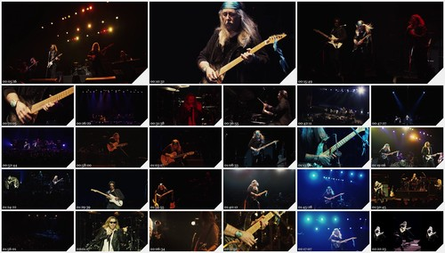 Uli Jon Roth - Tokyo Tapes Revisited: Live in Japan (2016)