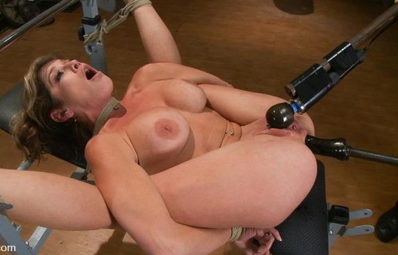 Naked Girls 18+ Wife held down