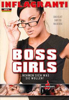 Boss Girls - Boss Girls Nehmen Sich Was Sie Wollen