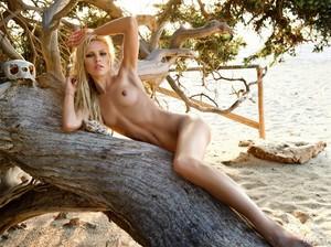 Katia Dede - Playboy
