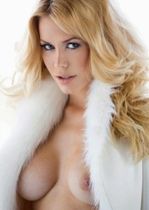 Kennedy Summers - Playboy South Africa Hot Model