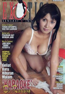 Iis Faradina - Indonesia Bugil