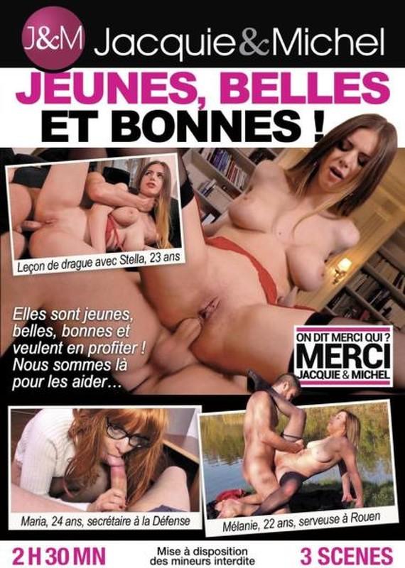 Jeunes, Belles et Bonnes (2016/JM/WEBRip/HD)