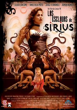 Esclavas De Sirius (2015)