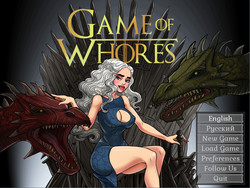 Game of Whores Version 1.1.3 Win/Mac/Android+ Walkthrough by Manitu