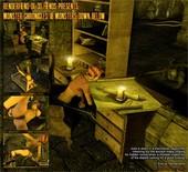 3DFiends Monster Chronicles 18