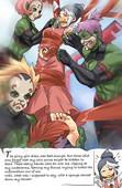 LostOneZero – Fantasy Frontier Sketchbook 1-12