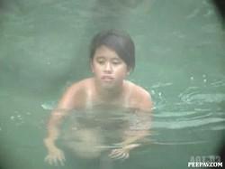 Aquaな露天風呂Vol.867潜入盗撮露天風呂参判湯 其の参