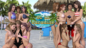 Incest In Paradise Version 0.3c Full+Save  by ICCreations