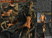 [3DFiends] Zombie Chronicles 1