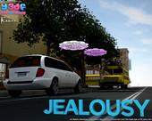 Y3DF - Jealousy
