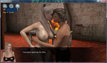 u17bgp0w6khj - Princess of Persia[V.0.3.5][Jill Gates]