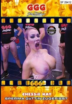Chessie Kay- Sperma Göttin Zugepisst (2017) - 720p
