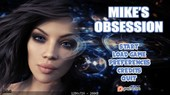 Mike's Obsession Version 0.7 Win/Mac - Xxx game from K84