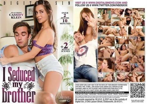 I Seduced My Brother (2014)