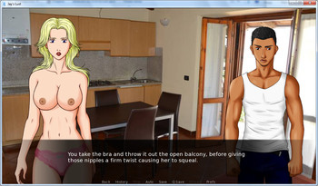 r8ittuulx2mb - Jay's Lust [Version 3] [Temptation Games]