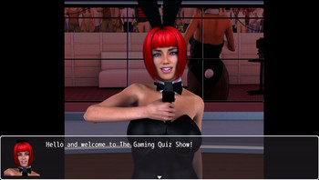 6k6l6x7bx2oi - The Gaming Quiz Show [Full] [Serio]