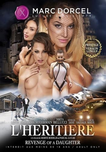 L'heritiere / Revenge Of A Daughter