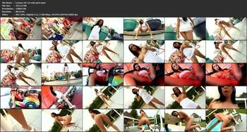 Larissa Dee - AI 14 solo part in HD