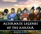 Alternate Legends of the Avatar Versio 0.3.0 by Apexoid