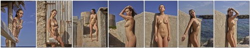 [Hegre-Art] Alisa - Ibiza Fun In The Sun hegre-art 02160