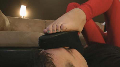 Parmelia's Lazy Night - (Full HD 1080p Version)