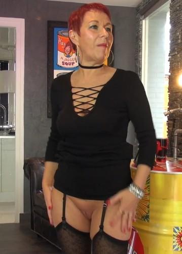 Christine, 49ans voulait un black et une sodomie !