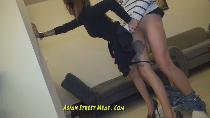 Street Meat Asia Girl Toybox