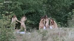 Nackt  Caroline Tillette Nude Celebrities