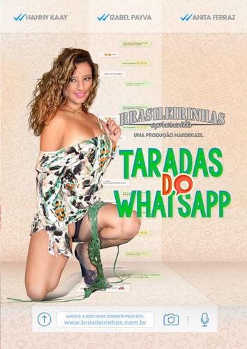 Brasileirinhas - Taradas do Whatsapp (2017)