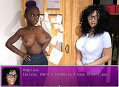 Kelo Games – Angelica Origins – Version 0.2.2
