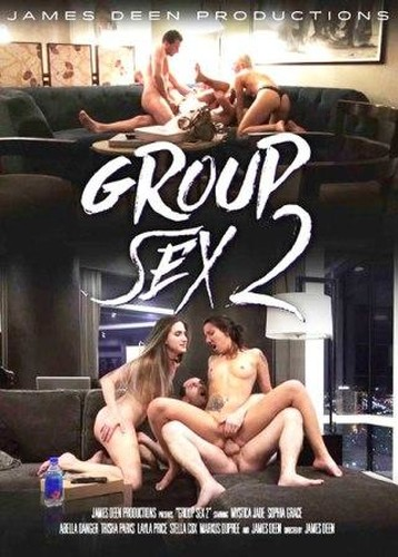 Group Sex 2 (2017)