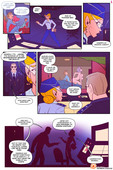 LAZ - UPDATED INCEST COMIC  THERE GOES THE NEIGHBORHOOD