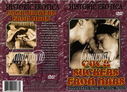 xte0jdyuaq70 Cock Suckers From Mars – Historic Erotica