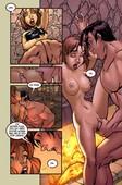JKRcomix - Comics collection