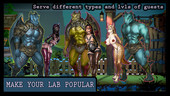 The Magus Lab by Magus Lab
