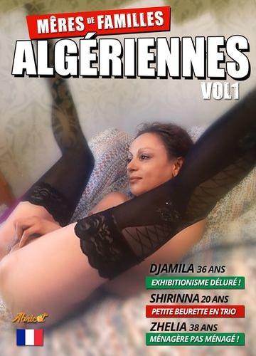 Mères de famille Algériennes Vol.1