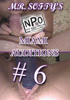Mr. Softy's Miami Auditions 6